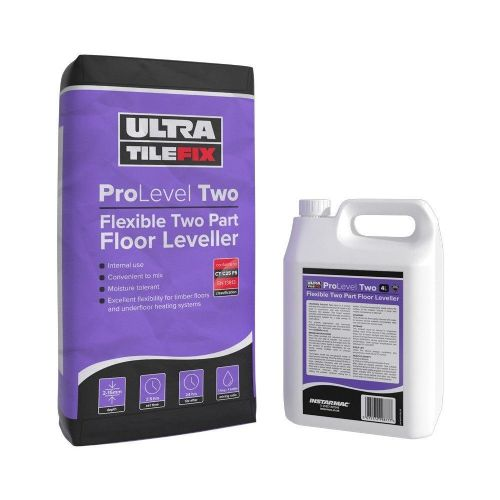 Tile Adhesive And Levellers